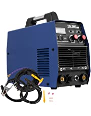 Moracle Soldador inversor ARC MMA/TIG Soldador 200A Máquinas soldadoras Máquina de soldadura eléctrica portátil (TIG 200A)