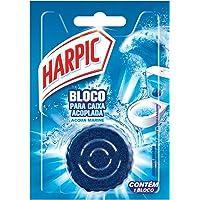 Bloco Sanitário Para Caixa Acoplada Harpic Fresh, 1 unidade