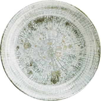 Van Well Odette Olive - Plato hondo (25 cm): Amazon.es: Industria ...