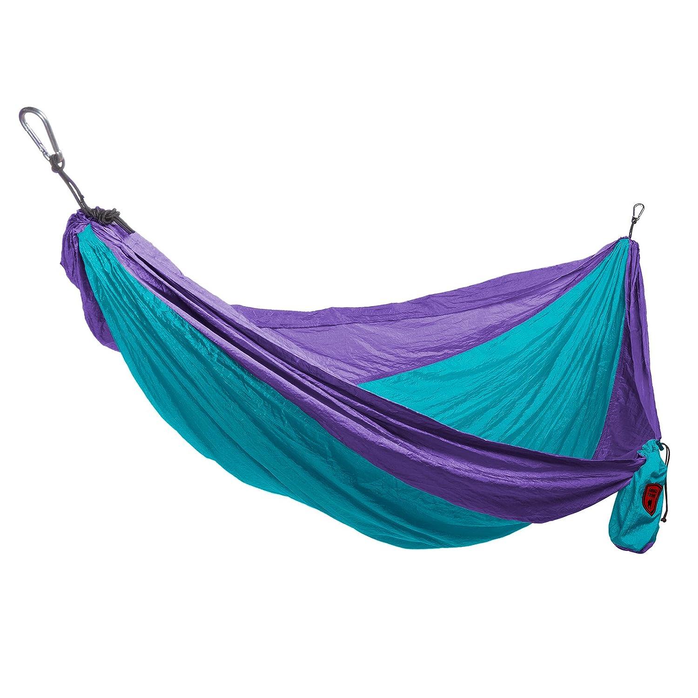 Grand Trunk Double Parachute Nylon Hammock 010459