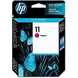 HP 11 Cartouche d'encre d'Origine 1 x Magenta 1750 pages