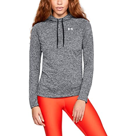 Under Armour Tech Hoody 2.0 Twist T Shirt Manches Longues