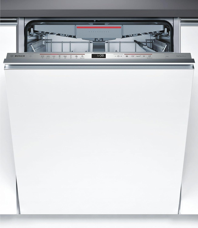 Lavavajillas Bosch Serie 6 SMV68MX03E Opiniones