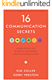 16 Communication Secrets