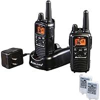 Midland - LXT600VP3, 36 Channel FRS Two-Way Radio - Up to 30 Mile Range Walkie Talkie, 121… photo