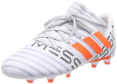 0bdfa10fe43 adidas Boys  Nemeziz Messi 17.3 Fg J Footbal Shoes