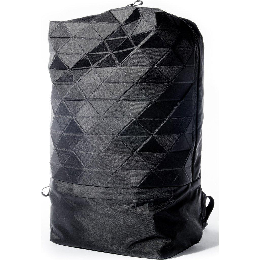 Tessel Jet Pack 2.0 Backpack   Jet Black by Tessel