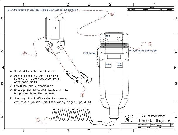 7135gG8dN7L._SX608_ lamphus siren wiring diagram siren installation, siren horn whelen 295hfsa1 wiring diagram at alyssarenee.co