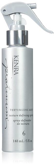 Kenra Platinum Texturizing Mist, 5 Fluid Ounce