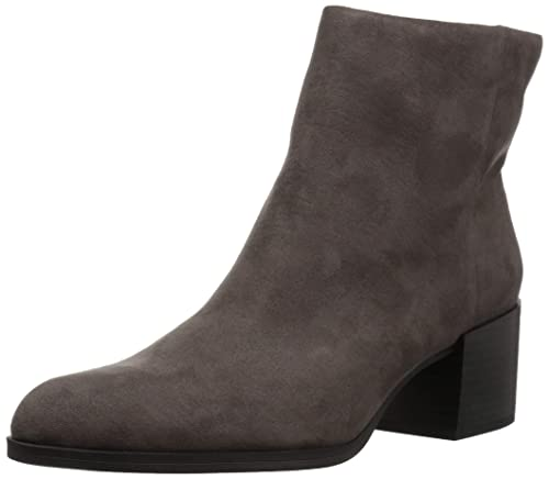306ac6433 Circus by Sam Edelman Women s Jennifer Fashion Boot Steel Gray Microsuede 6  ...