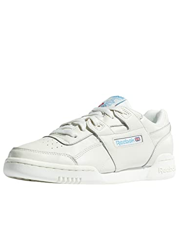 be73c54f1208 Reebok Workout Plus Archive Pack W chaussures  Amazon.fr  Chaussures ...