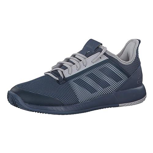 Adidas Defiant Bounce 2 M, Zapatillas de Tenis para Hombre ...