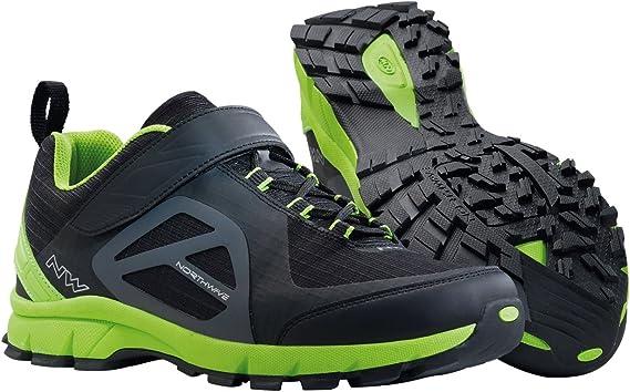 NORTHWAVE ESCAPE EVO senderismo Zapatos de bicicletas de montaña ...
