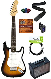 Amazon.com: Fender Mini Electric Guitar Stand: Musical Instruments