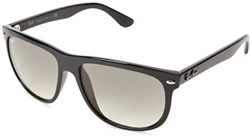 Ray-Ban RB4147 Boyfriend Square Sunglasses