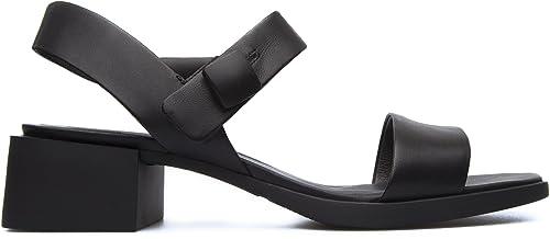 Camper Kobo K200326-002 Sandalias Mujer  Amazon.es  Zapatos y complementos f51b7b4cf0ff