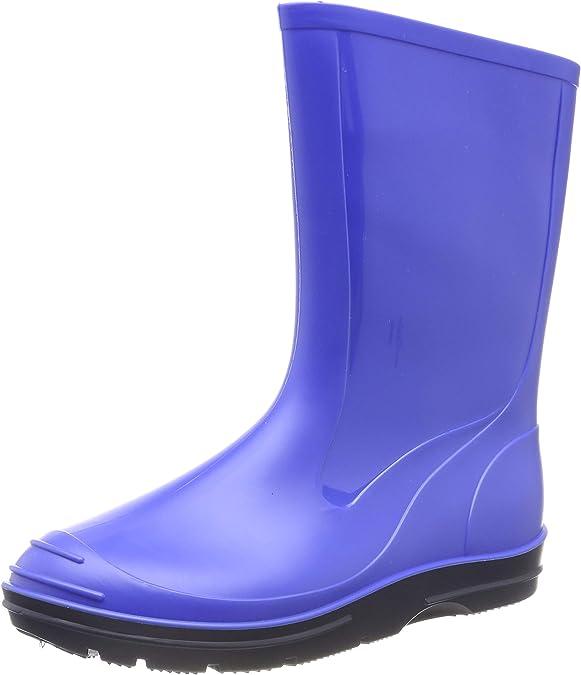 Beck Kinder Schuhe Gummistiefel Regenstiefel 486 Lila 13