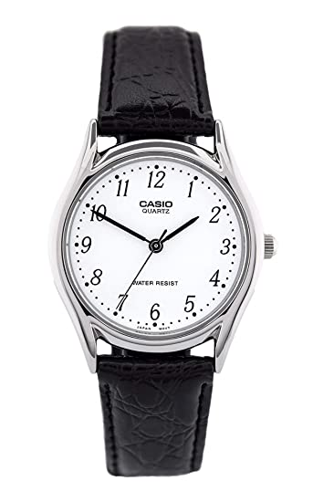 Casio General Mens Watches Strap Fashion MTP-1094E-7BDF - WW