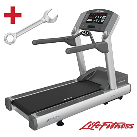 Life fitness CST Club serie cinta de correr - 2013 - modelo ...