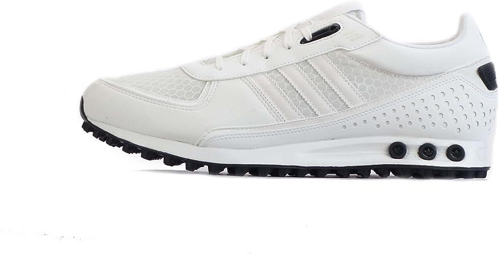 adidas trainer noir et blanc