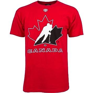 Sweat Équipe Time Shirt T Pour Canada De Old Homme Hockey 'biggie BTYxqanwg