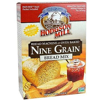 Hodgson Mill Bread Machine Mix