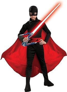 Disfraz de Zorro Generación Z - 8-10 años: Amazon.es: Juguetes y ...