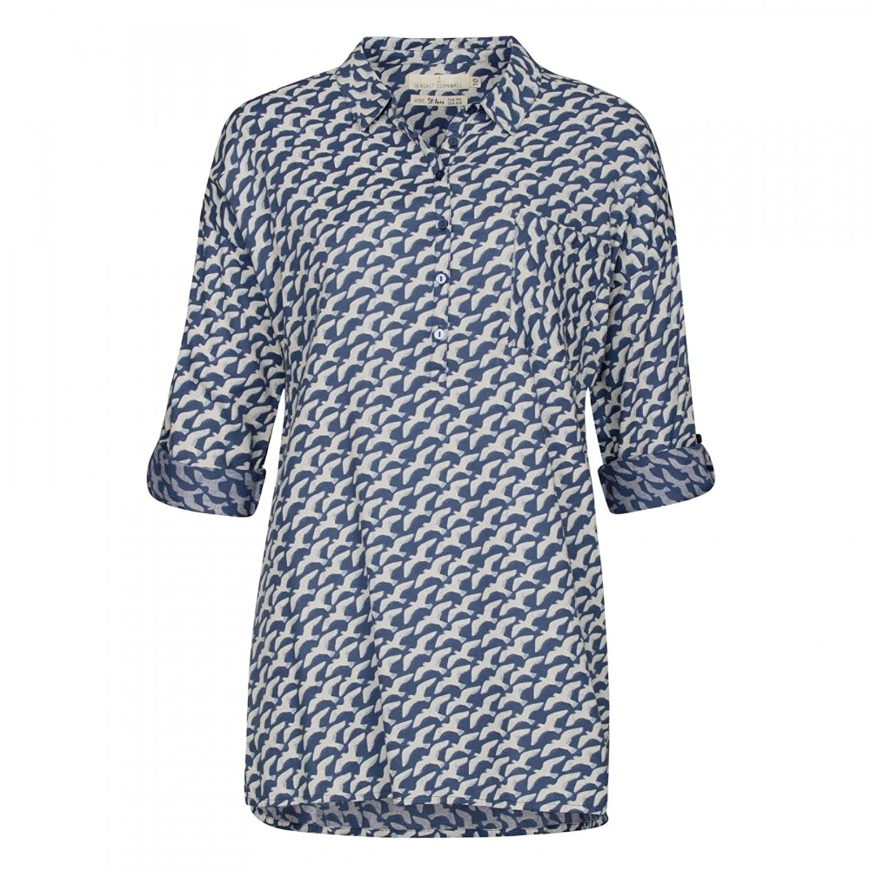 Seasalt Polpeor Womens Shirt AW17