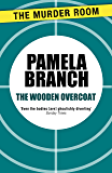 The Wooden Overcoat (Murder Room)