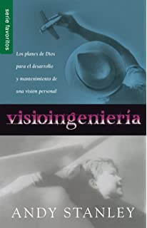 Visioingeniería (Spanish Edition)