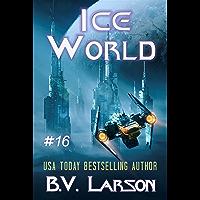 Ice World (Undying Mercenaries Book 16)
