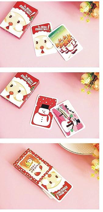 Amazon Com Turtle Store Beautiful Creative Card 28 Pcs Box