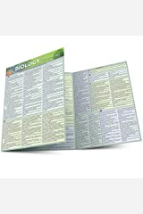 Biology Terminology (Quick Study Academic) Cards