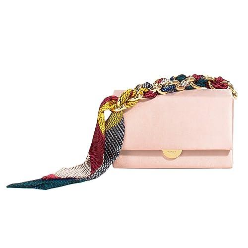 Parfois - Cartera de mano para mujer XX, color, talla Medium: Amazon.es: Zapatos y complementos