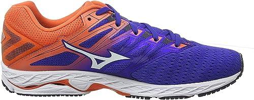 Mizuno Wave Shadow 2, Running Homme: : Chaussures