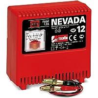 Telwin Nevada 12 - Cargador de baterías