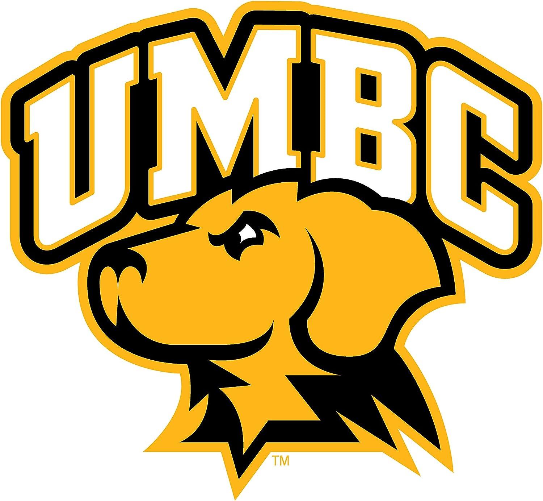 NCAA UMBC Retrievers PPUMC09 Unisex Slapshot Vintage Jersey T-Shirt