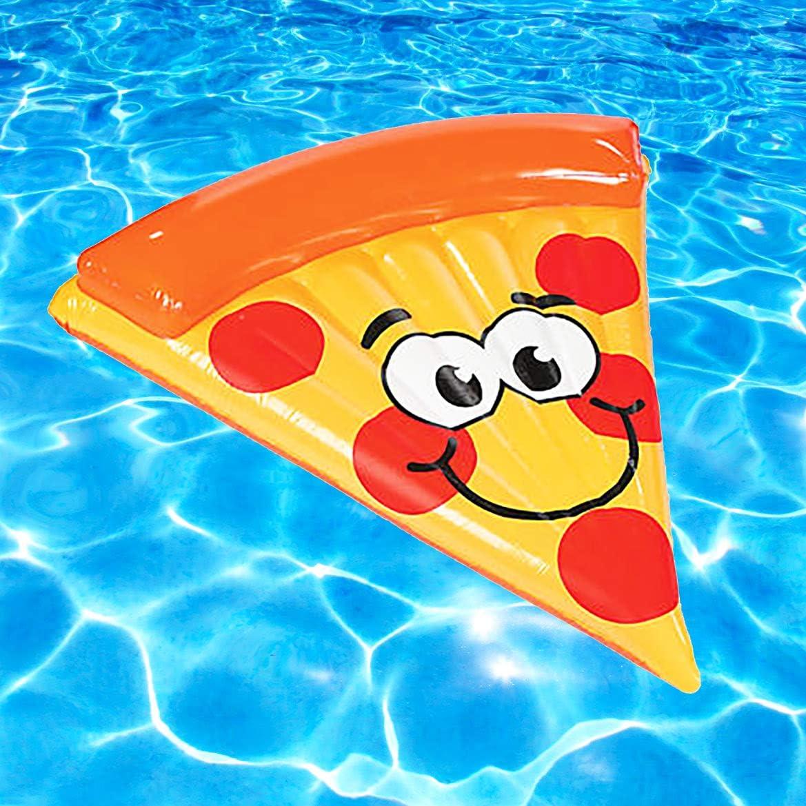 Inflatable Water Activities Flotador Inflable para Piscina – Jumbo ...