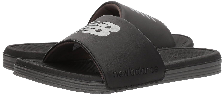 New Balance Unisex-Kids NB NB NB Pro Slide Sandal schwarz G5 M US Big Kid f570f5