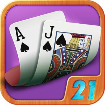 Amazon Com Blackjack Free Blackjack 21 Casino Cards Games