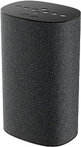 VAVA VOOM 22 Wireless Bluetooth Speaker (30W Hi-Fi Sound, Bass EQ, Bluetooth or 3.5mm Connection)