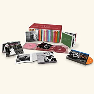 Maria Callas: The Live Recordings (42Cd/3Bd)