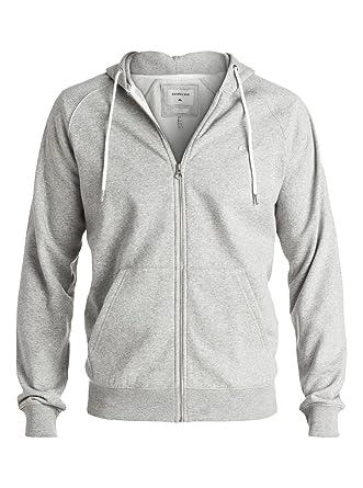 1b18d959b7 Quiksilver Men's Everyday Full Zip Sweatshirt