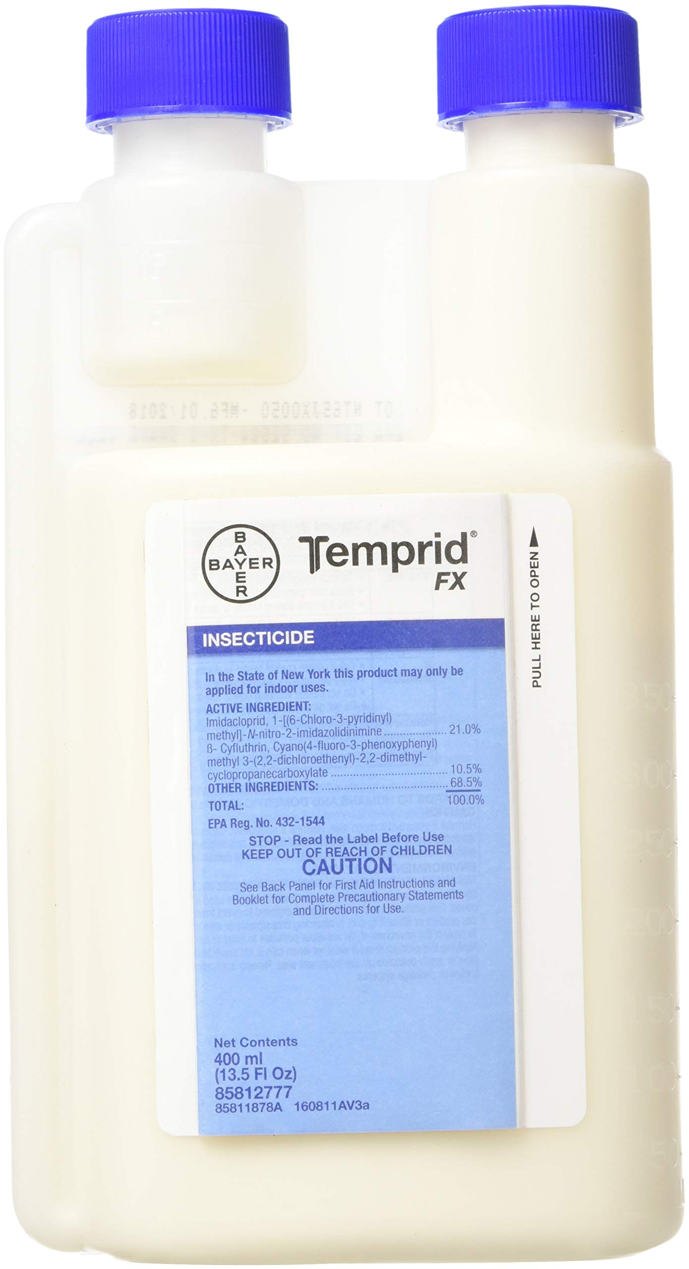 Bayer 834022 Temprid FX Insecticide, 13.5oz by Bayer