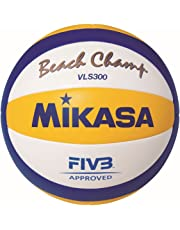 Mikasa Beach Champ, VLS300 - Pallone da Beach Volley