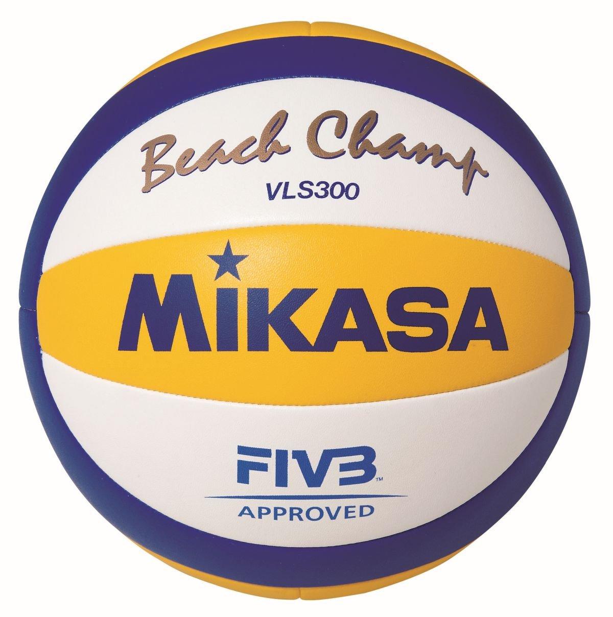 Mikasa Beach Champ VLS 300de DVV, modelo 2018 MIKDI|#MIKASA 1608