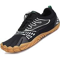 SAGUARO Barefoot Zapatillas de Trail Running Minimalistas Zapatillas de Deporte Exterior Interior Zapatos de Deportes…