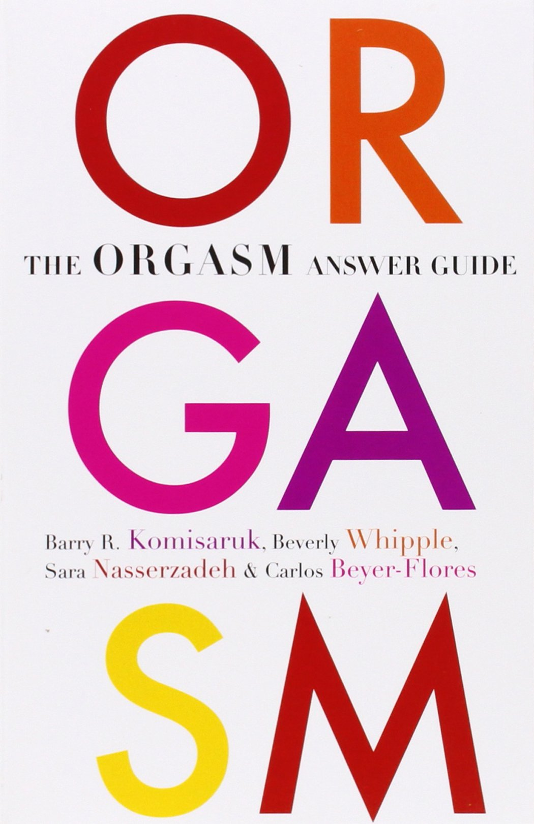 Guide to having an orgasm opinion you