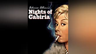 Nights of Cabiria (English Subtitled)