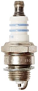 Bosch (7547) WSR6F Super Spark Plug, (Pack of 1)